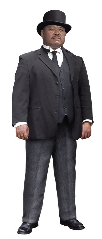 oddjob james bond høj hat