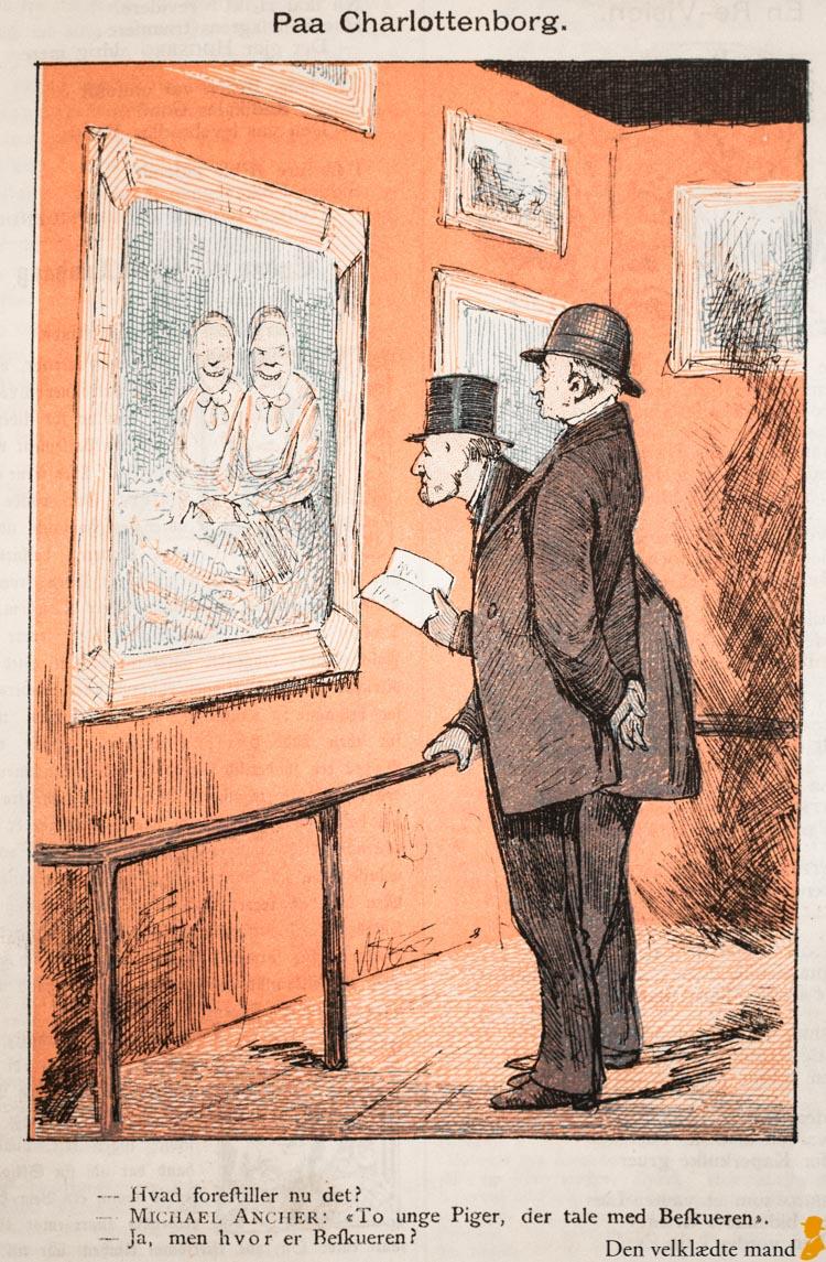 charlottenborg udstilling 1879
