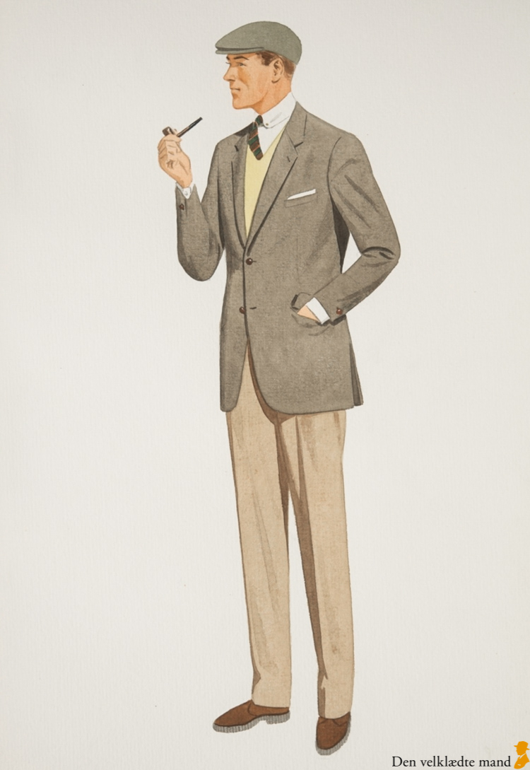 91fcb653 historie Archives - Den velklædte mand