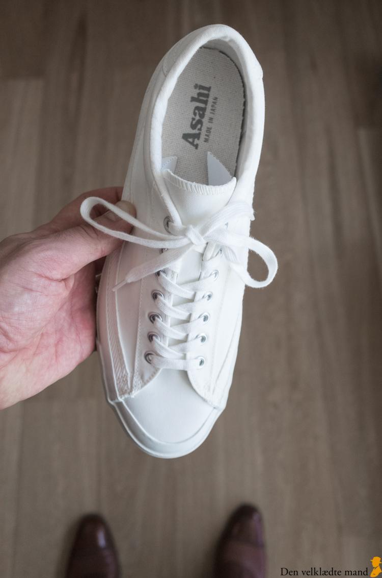 sage malmø asahi sneakers