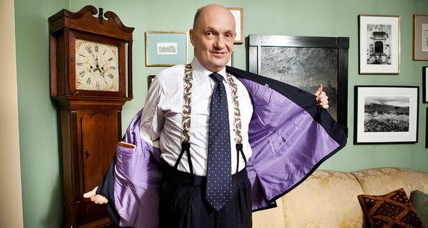slips rigtig længde