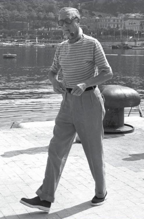 hertugen af windsor sømandslook sommerlook