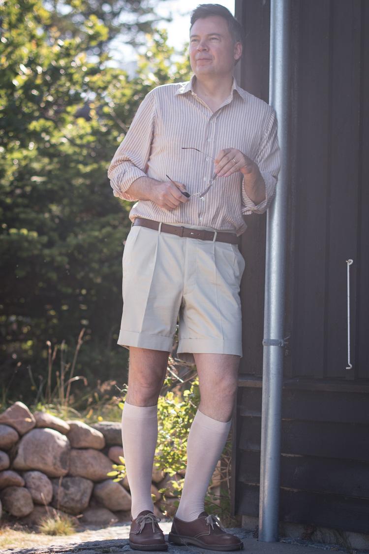 torsten i shorts