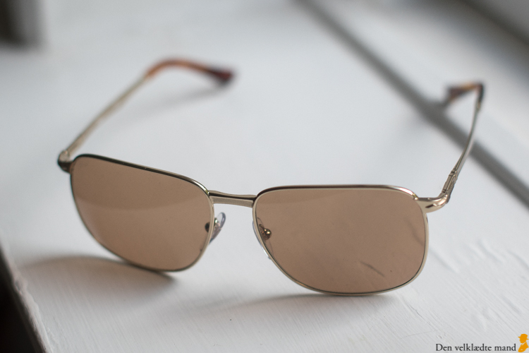persol miller solbriller
