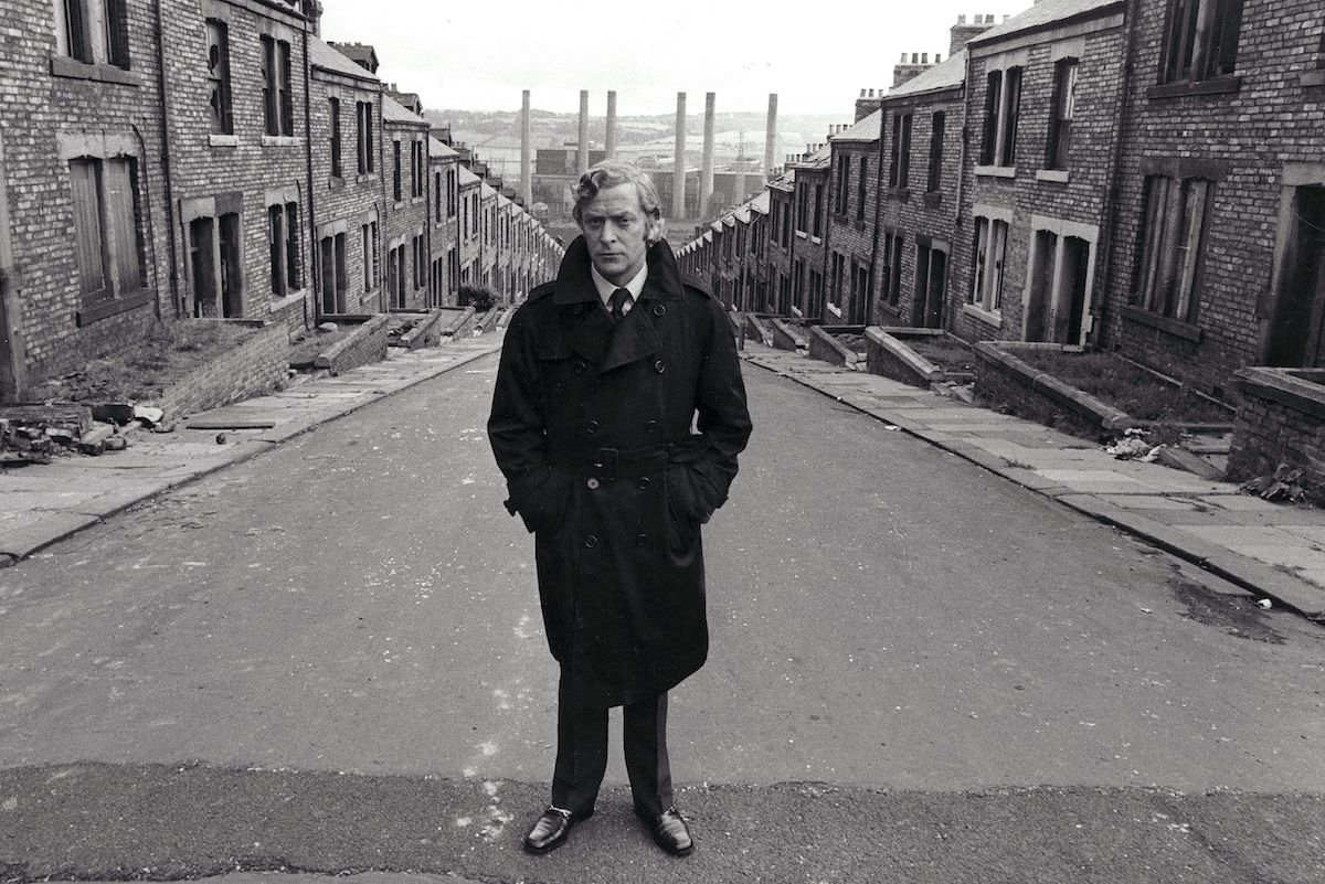 get carter film still