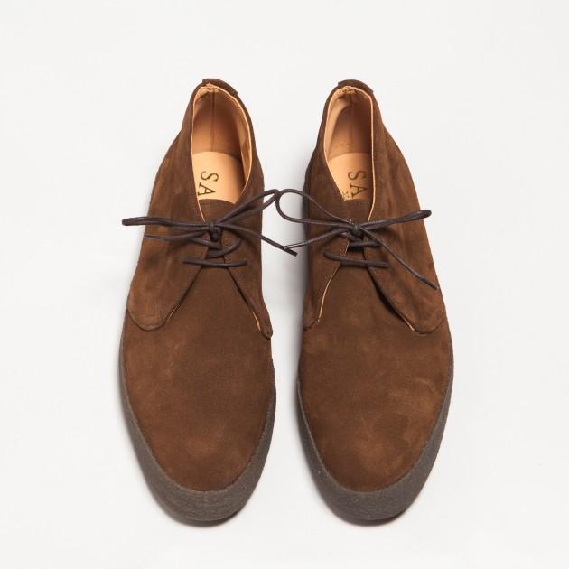 virkelighed sko til mænd
