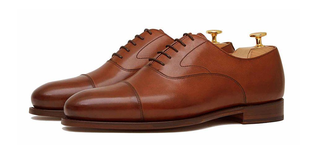 nye butikker crownhill sko til mænd