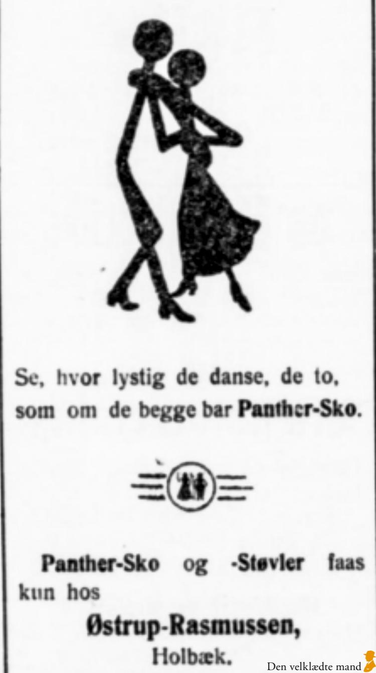 panther sko