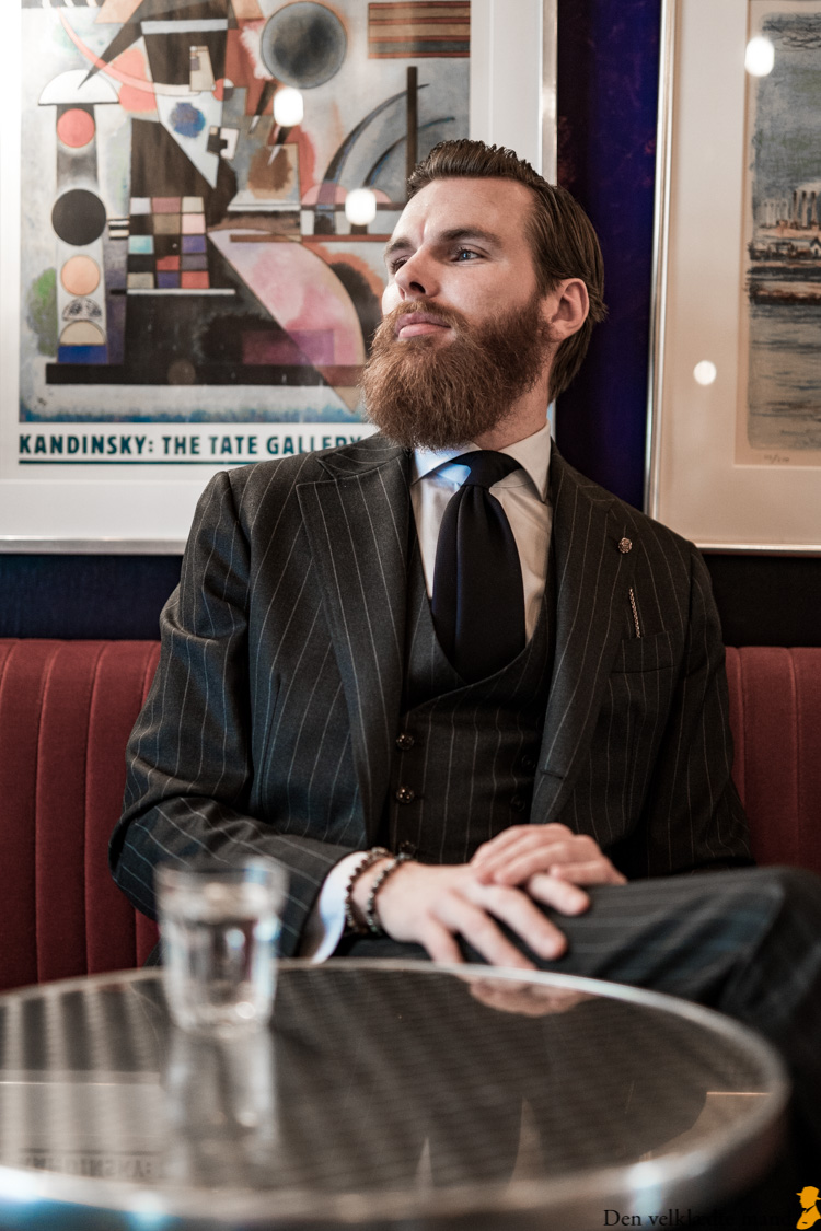 Christopher Gustafsson slips