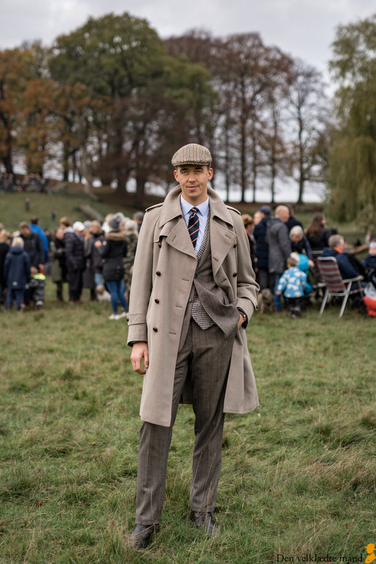 hubertusjagten 2019 påklædning mænd