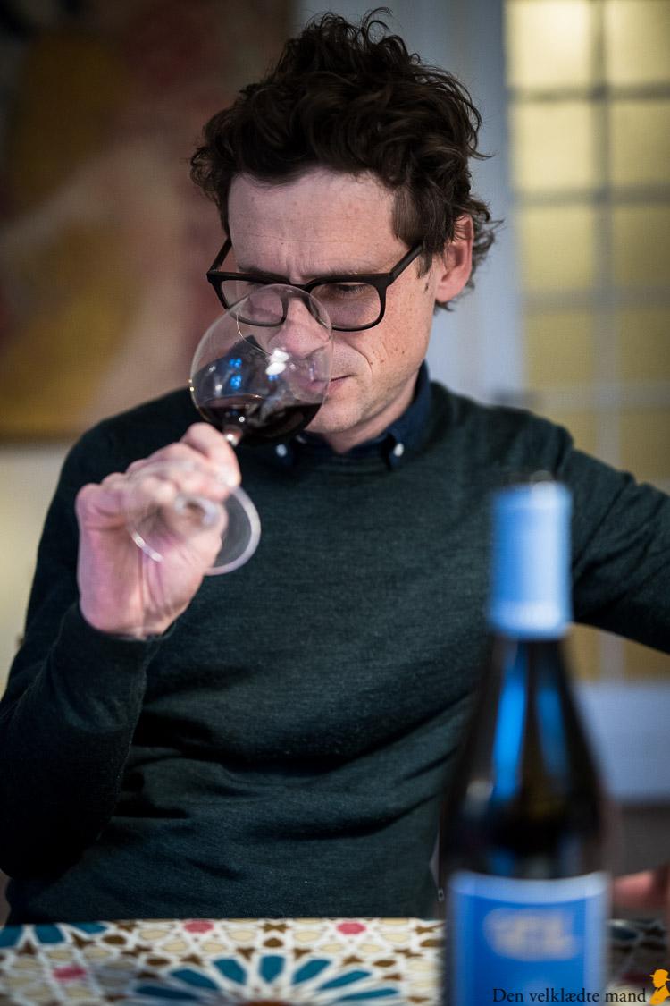 holme vin
