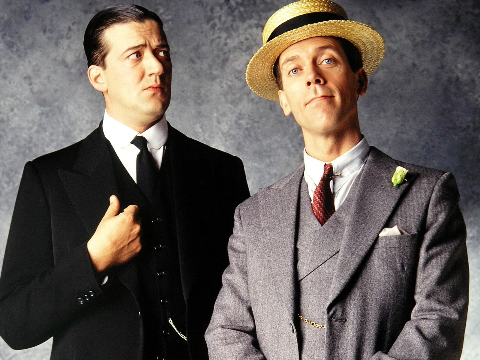 hold på formerne jeeves and wooster
