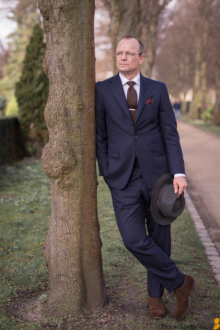 Peter Adolphsens nye klæder