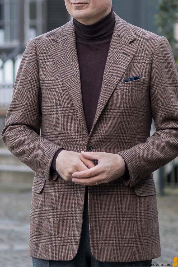 skræddersyet jakke dansk skrædder