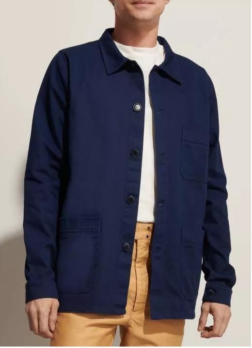 overskjorte