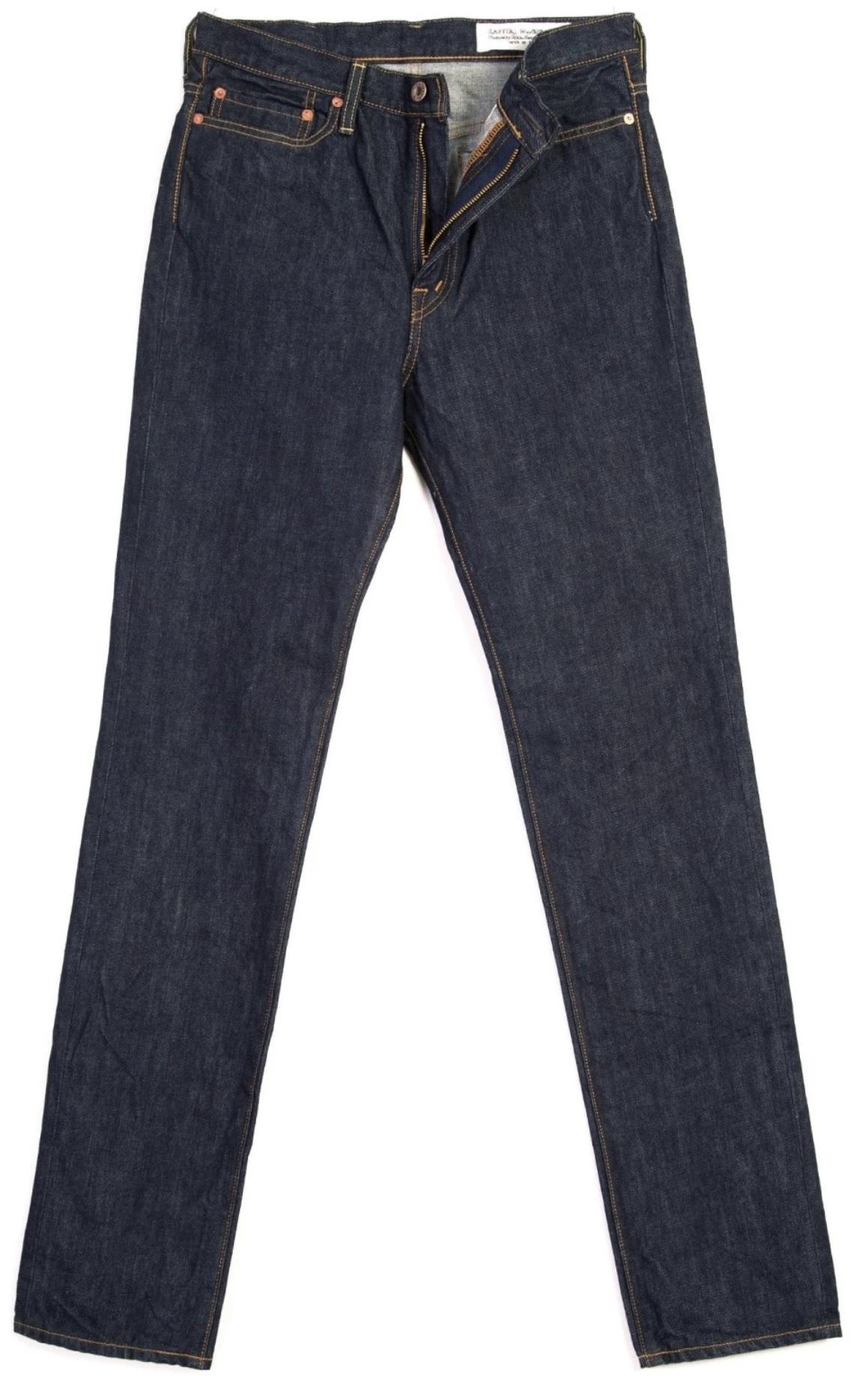 jeans mænd fra Kapital