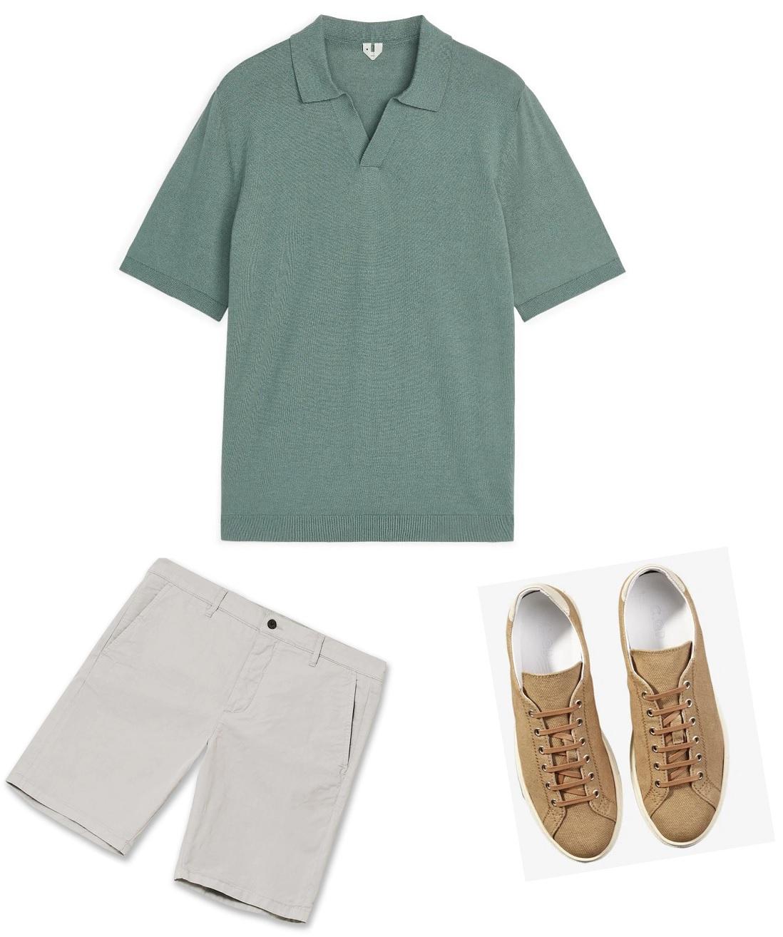 sommertøj god stil