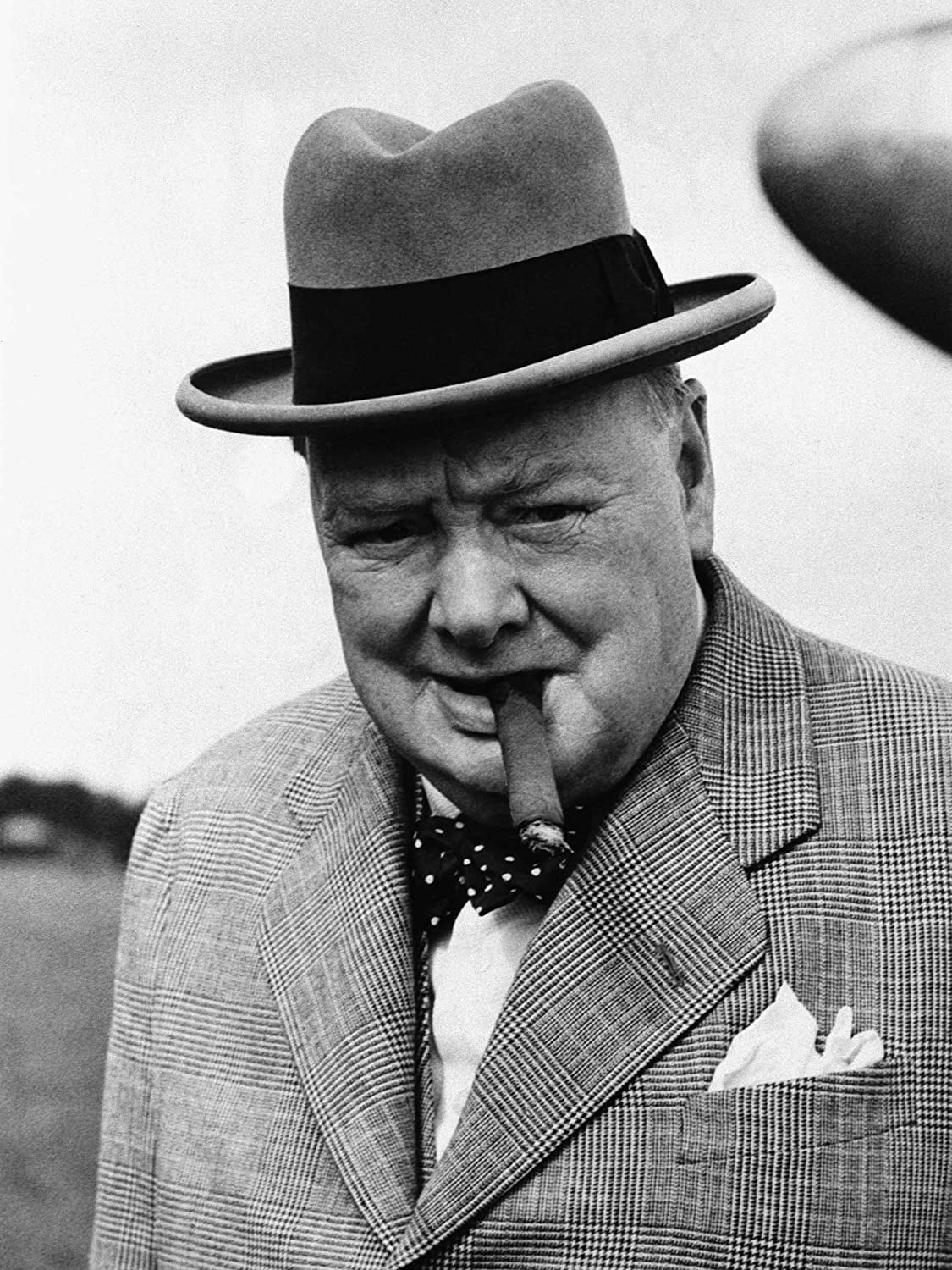 herrehat churchill