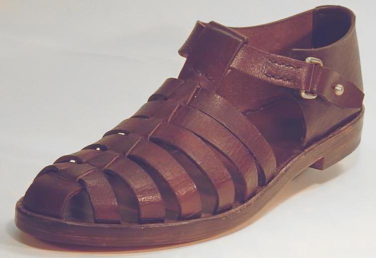 sandaler til mænd