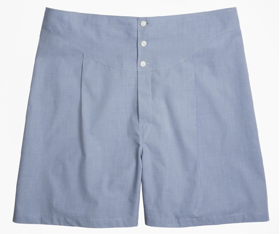 brooks brothers boksershorts