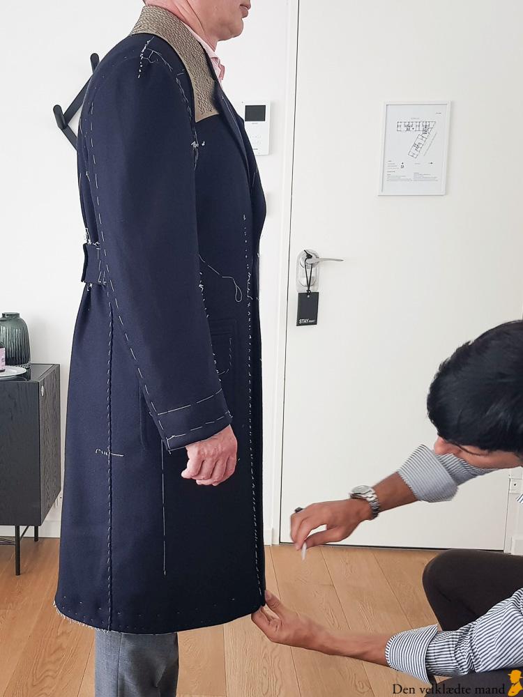 guida skræddersyet jakkesæt og frakke