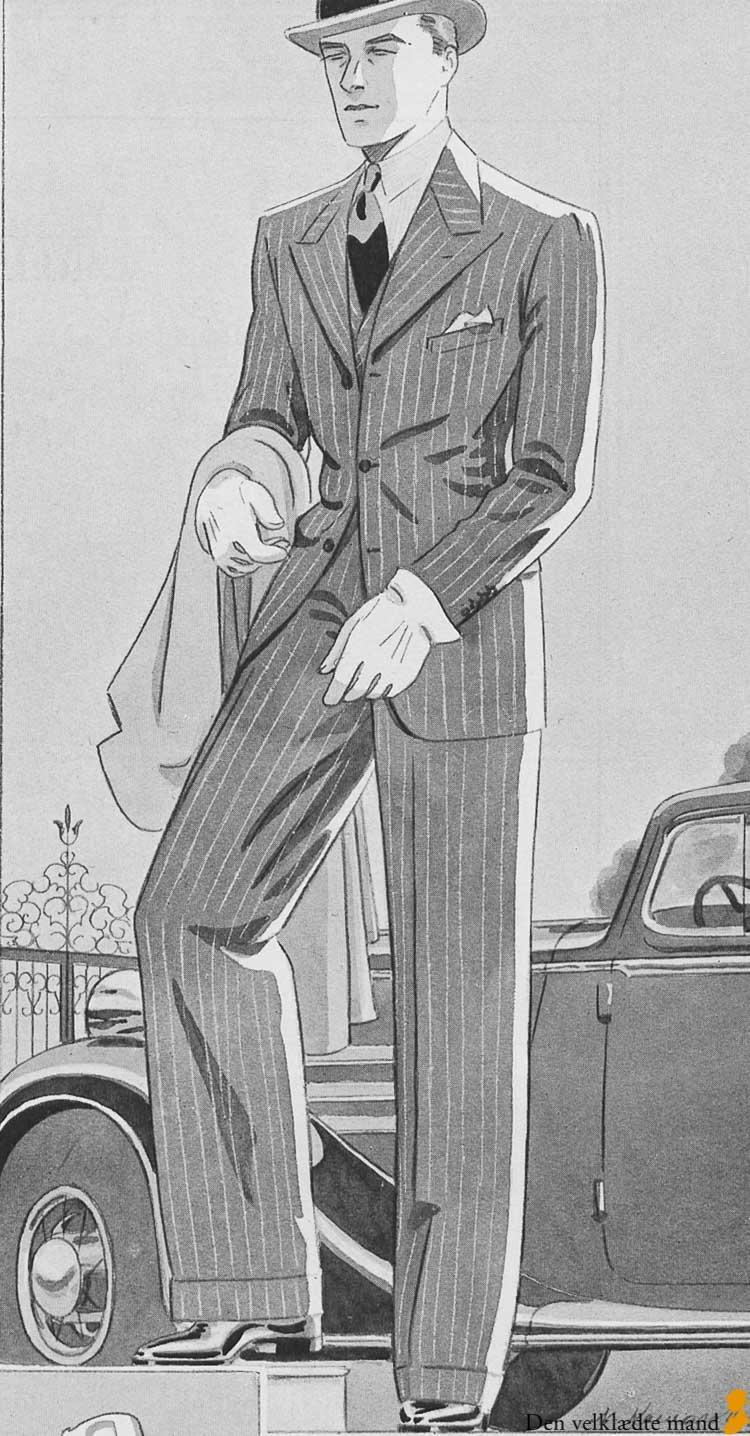 jakkesæt 1935 illum