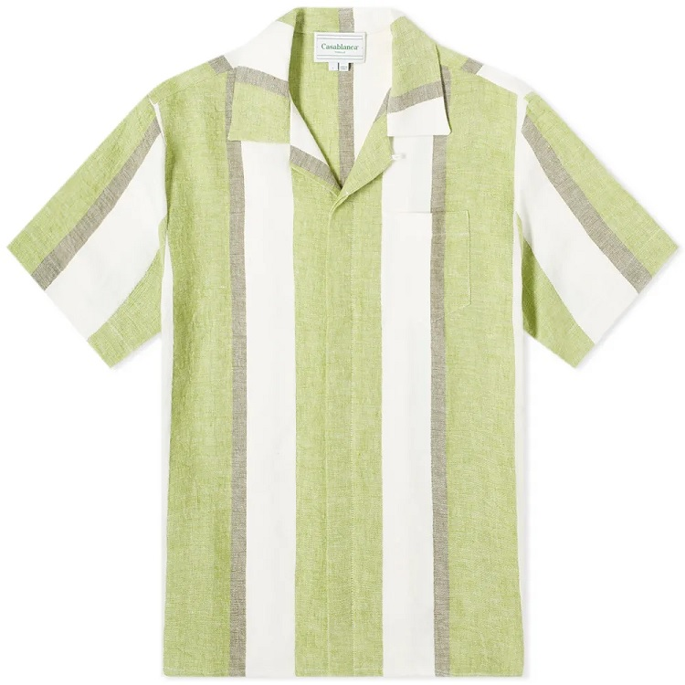 untucked skjorte