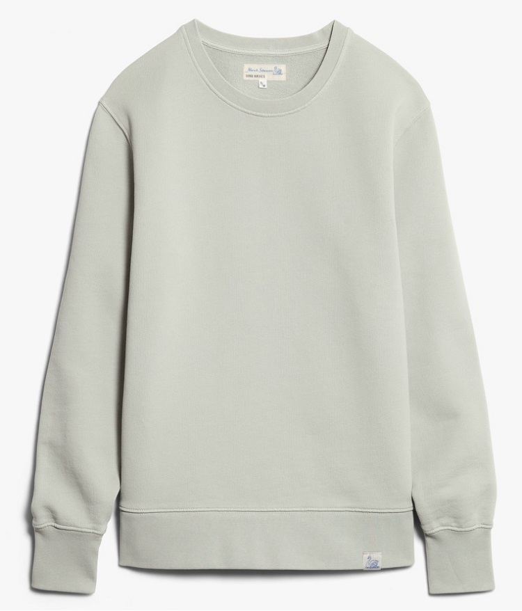 komfort sweatshirt mænd