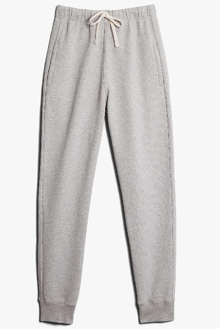 joggingbukser sweatpants komfort