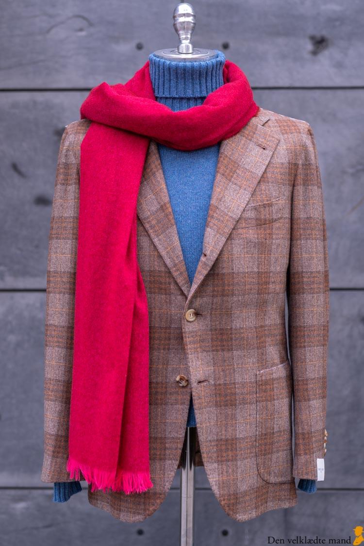 efterårets tøj til mænd ved garodkin
