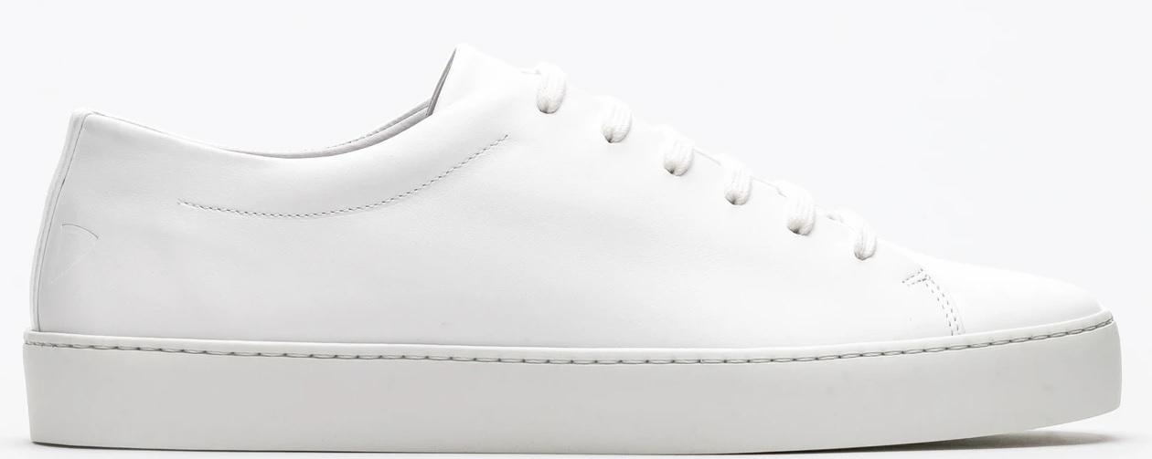 hvide sneakers til mænd fra jak