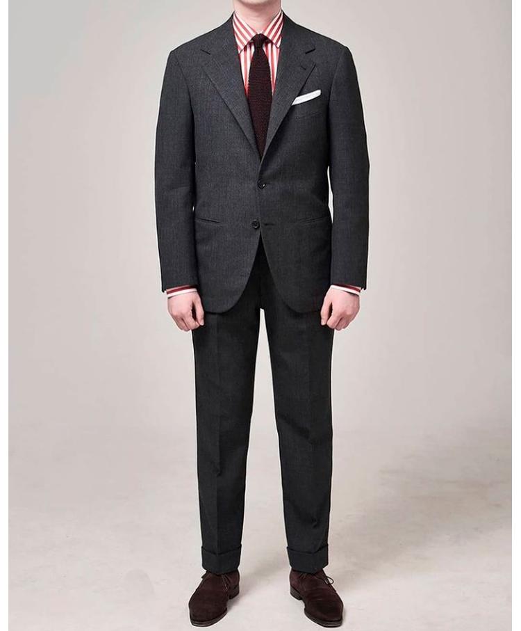 guida skræddersyet jakkesæt