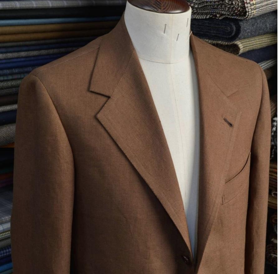 skræddersyet jakke