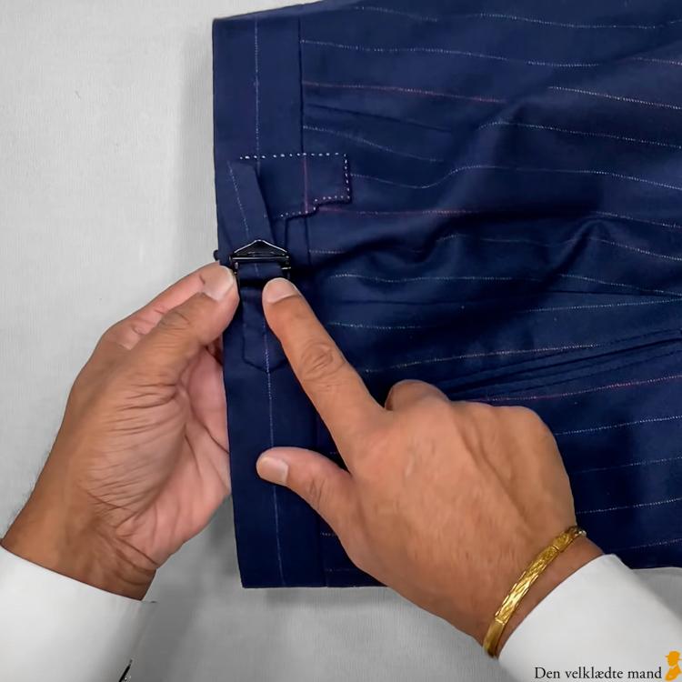 bukser spænde strop