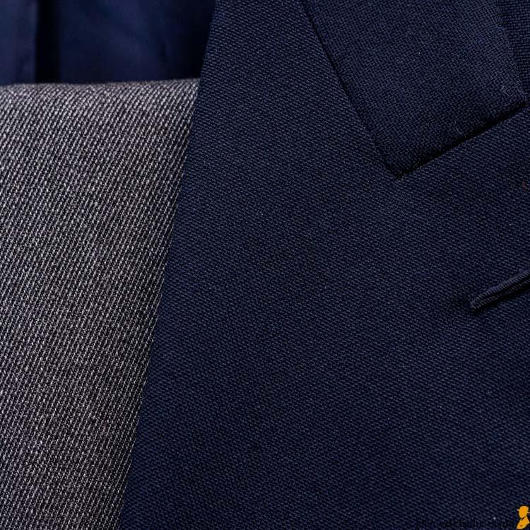 stof til jakke og bukser