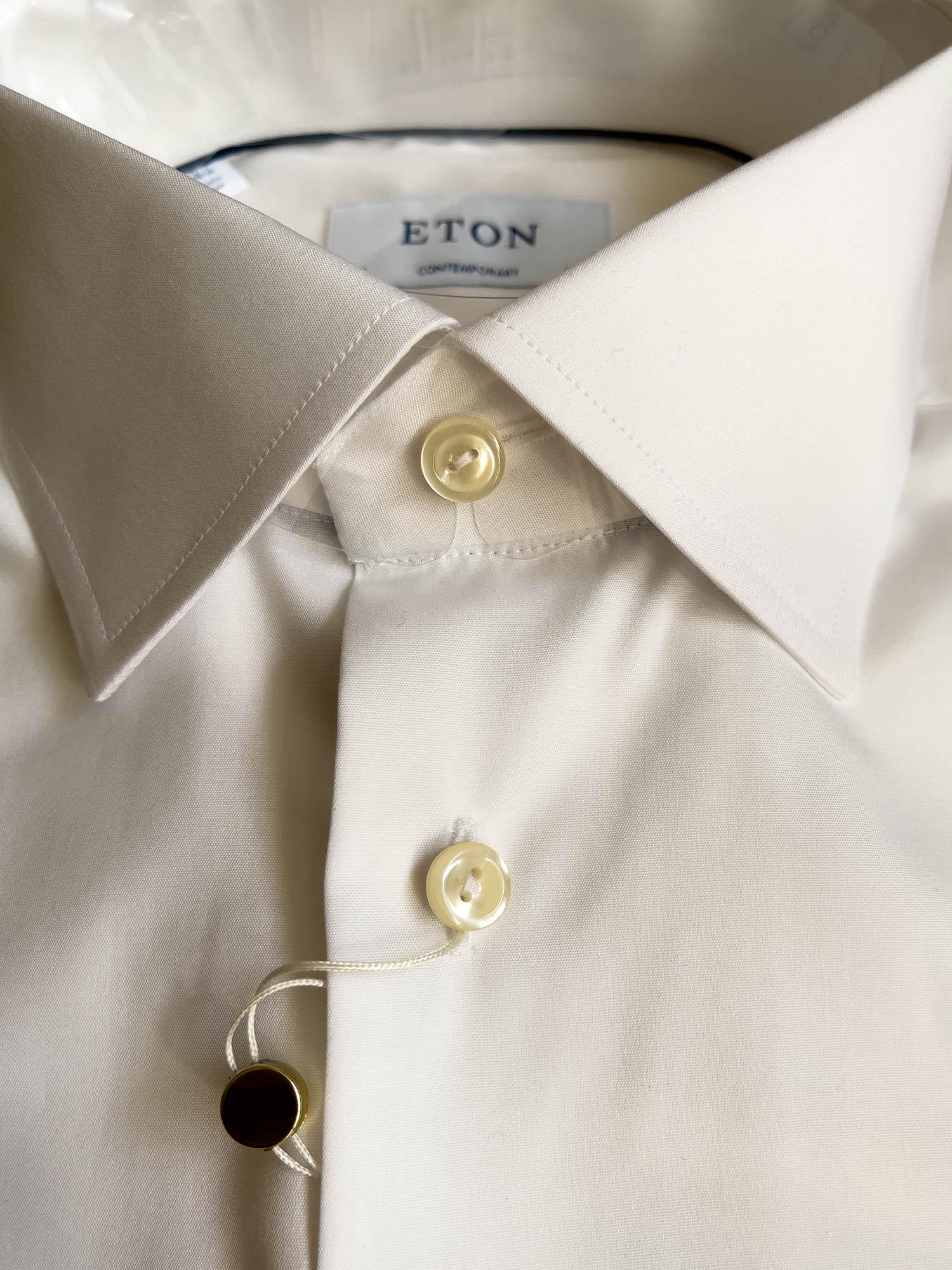 skjorter fra Eton