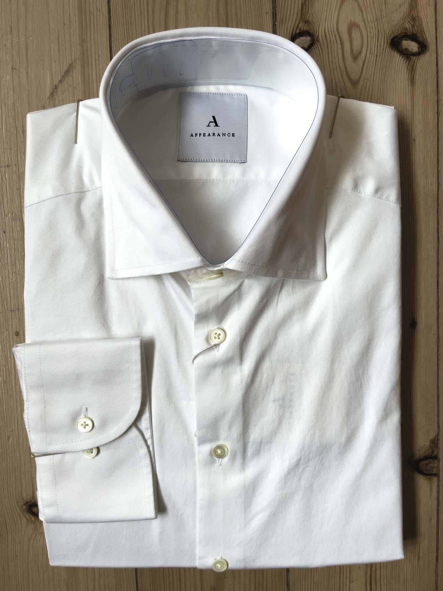 appearance herre skjorte