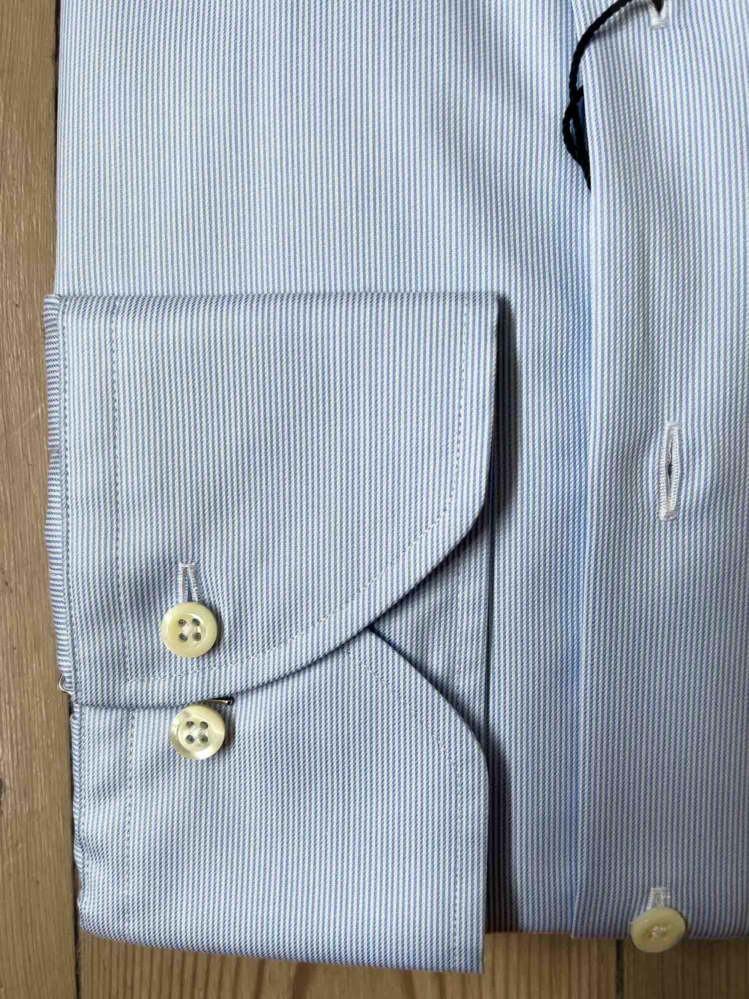 stenströms skjorter knapper