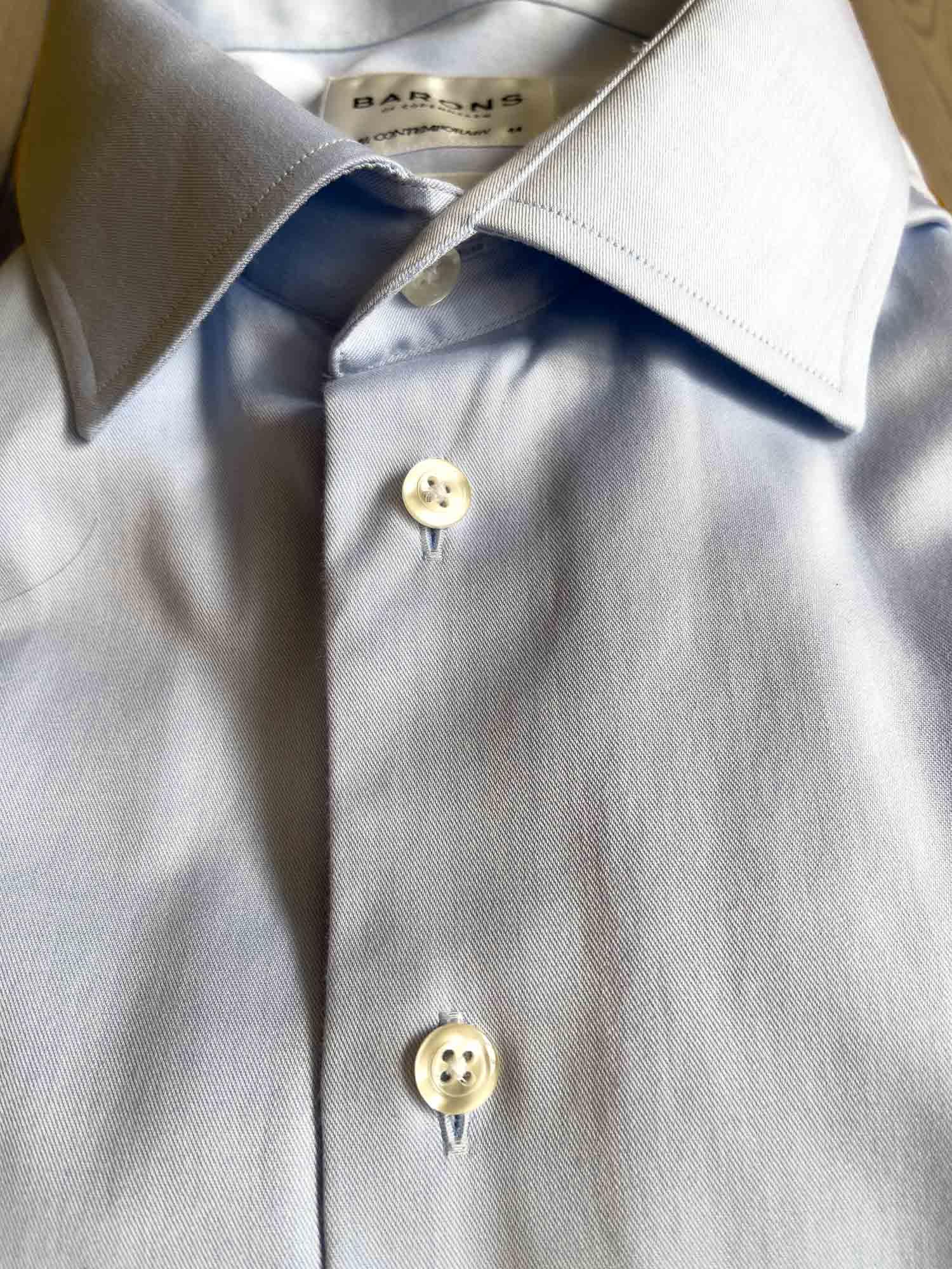 barons skjorter review