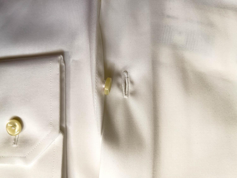 eton skjorte knapper
