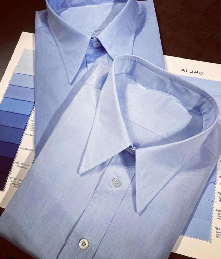 Chance for skræddersyede skjorter