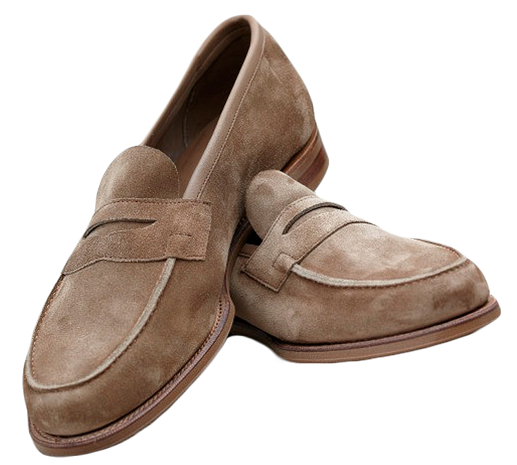 loafers ruskind