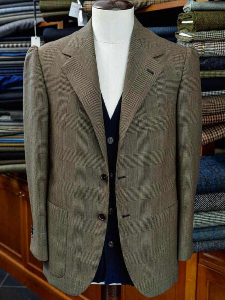 skræddersyet jakkesæt