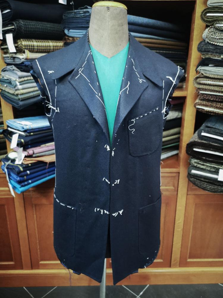 skrædderi slack jacket