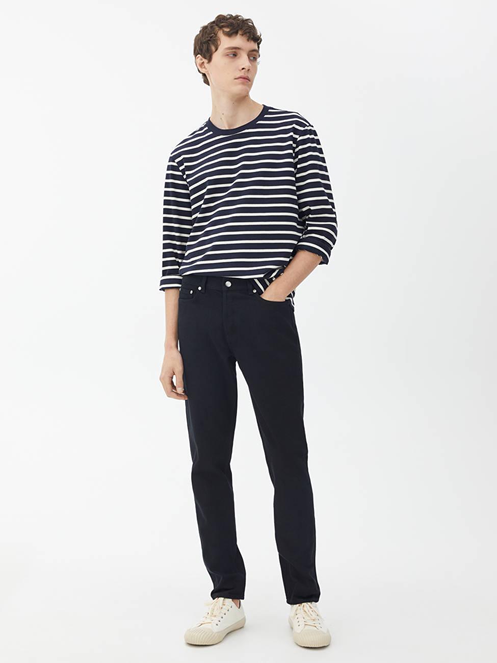 tøj snit til mænd