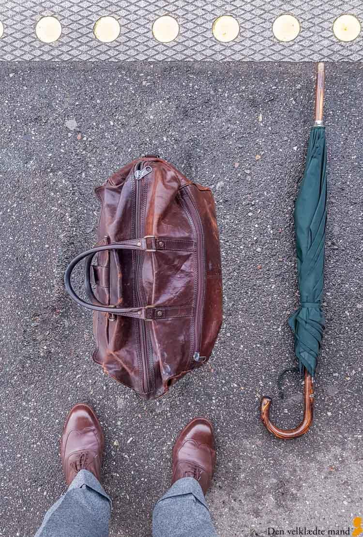 rejsetasker og weekendtasker