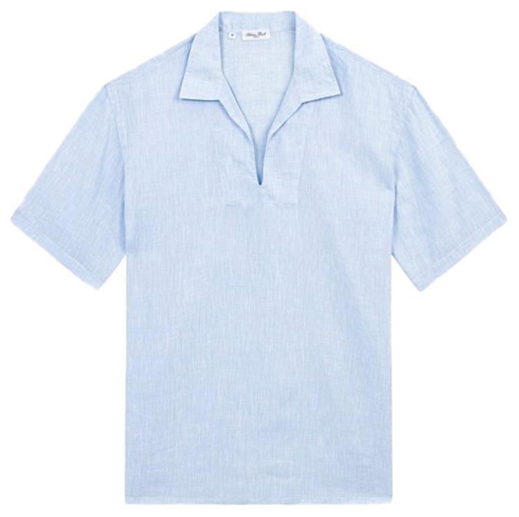 skjorte hør