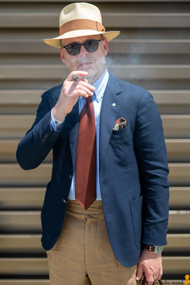 cigar rygning mnad