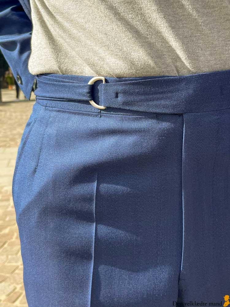 lukning bukser